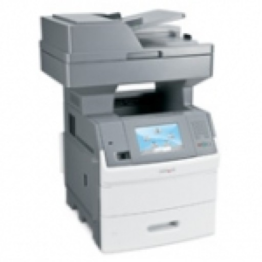 Lexmark X652de Printer Driver Download