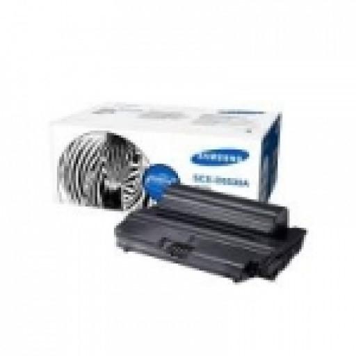Samsung SCX-D6555A, Toner Cartridge Black, SCX-6545N, 6555N- Original