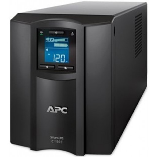 APC SMT1500IC, Smart-UPS 1500VA LCD 230V with SmartConnect