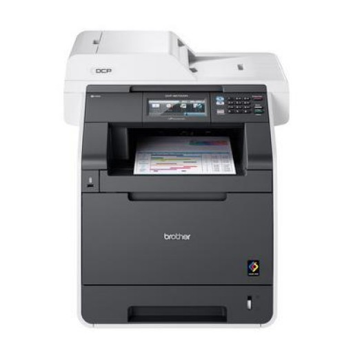 Brother DCP-9270CDN Colour Laser Multifunction
