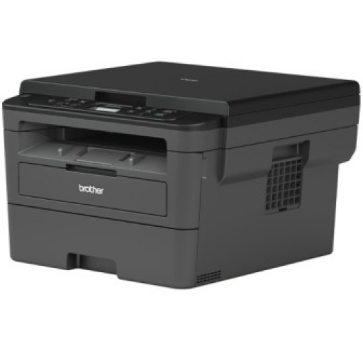 Brother DCP-L2510D, Mono Laser Printer