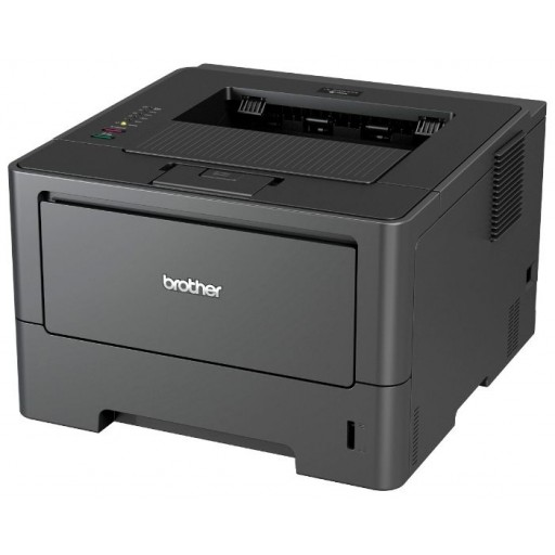 Brother HL5450DN A4 Mono Laser