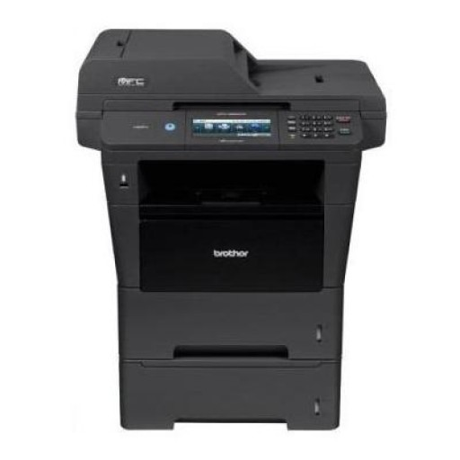 Brother MFC-8950DWT A4 Mono Multifunction Printer