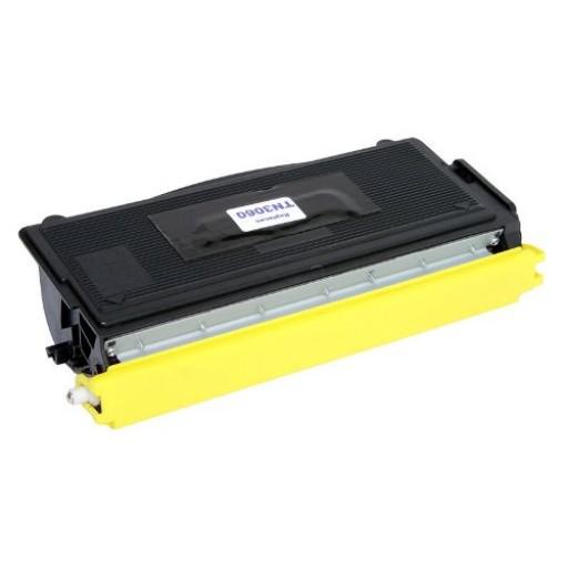 Brother TN3060, Toner Cartridge- HC Black, DCP8040, 8045, HL5100, 5130- Compatible