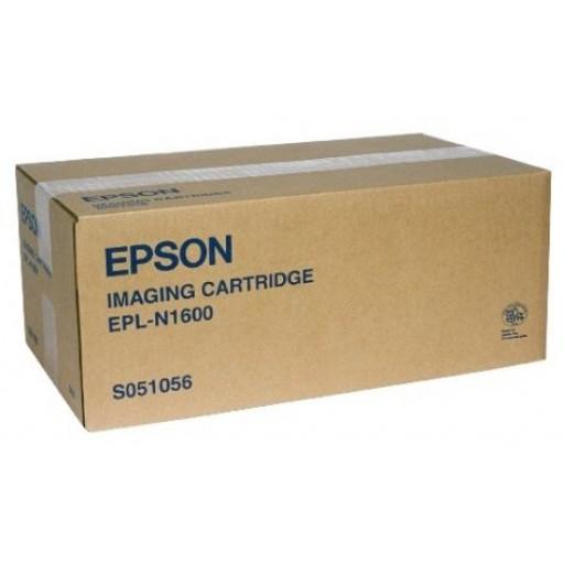 Epson C13S051056 Toner Cartridge - Black Genuine