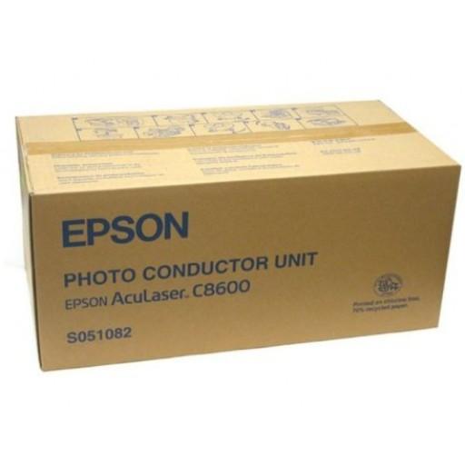 Epson C13S051082, Photoconductor Unit, AcuLaser C8600- Original