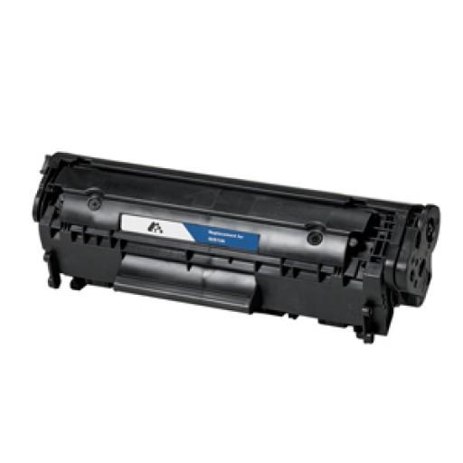 Canon 7616A005AA Toner Cartridge Black, 703, LBP2900, LBP3000 - Compatible