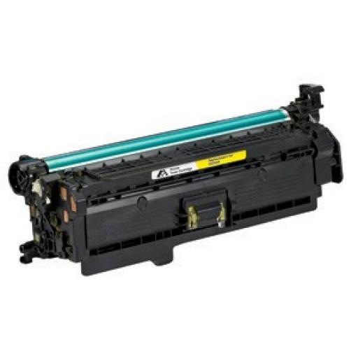 Canon 2641B002AA Toner Cartridge Yellow, 723, LBP7750CDN - Compatible