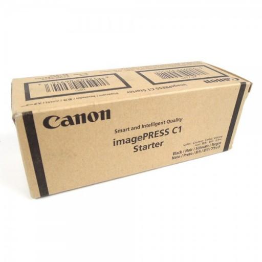 Canon 0401B001, Developer Black, Imagepress C1, C1+- Original