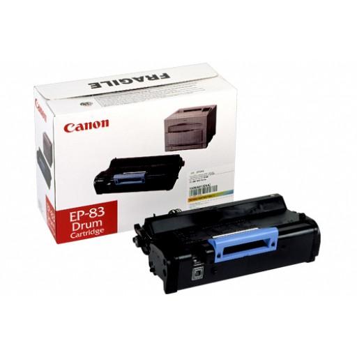 Canon 1506A013, EP-83 Drum, CLBP 400, 460, 2040, 2050 - Black Genuine