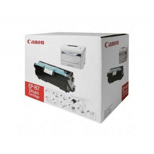 Image result for Canon EP-87 Drum