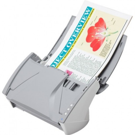 Canon DR-C130, Document Scanner
