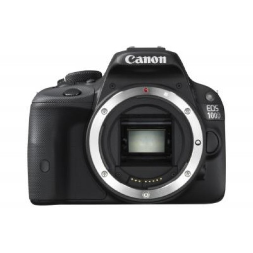 Canon EOS 100D Digital SLR Camera - Body Only