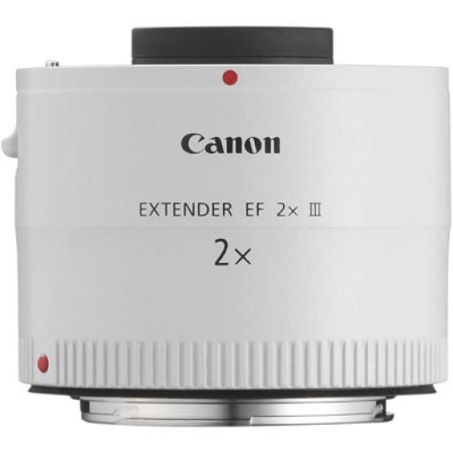 Canon Extender EF2x III Lens