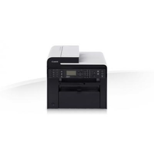 Canon i-SENSYS MF4730 Multifunction Laser Printer