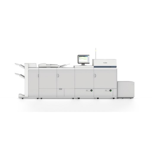 Canon imagePress C6010VPS Digital Colour Production Printer