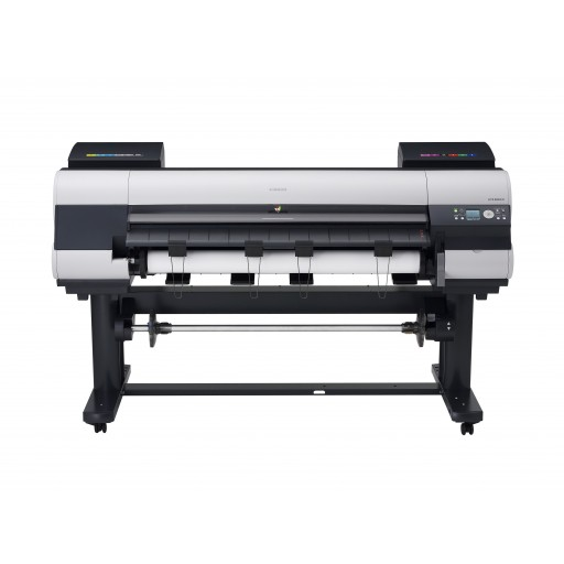 Canon IPF8000S A0 Wide Format Printer