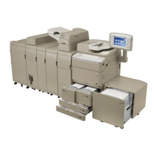Canon iR Advance 8205 Pro Production Printer