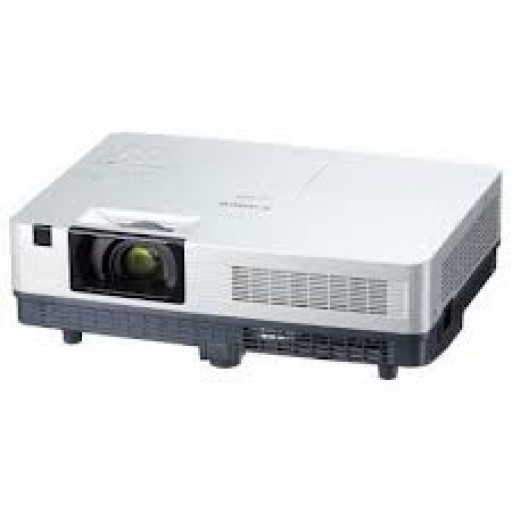 Canon LV-7297M LCD Projector - 720p - HDTV - 4:3