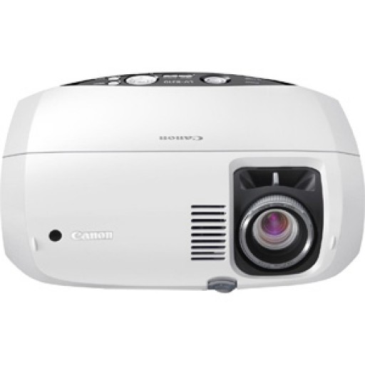 Canon LV-8310 LCD Projector - HDTV - 16:10