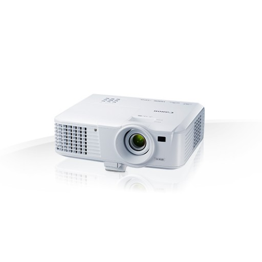 Canon LV-X320, Multimedia Projector