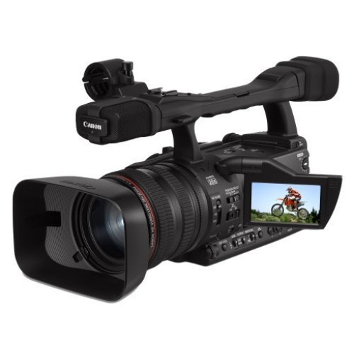 Canon XH A1s Professional Camcorder