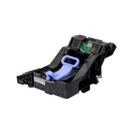 HP CR647-67025, Carriage Assembly with Cutter, DesignJet T770, T790, T1200, T2300- Original