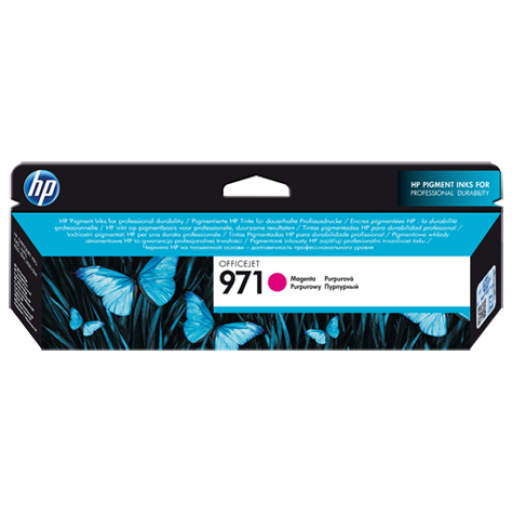 HP Officejet Pro X551dw Ink Cartridges - Magenta Genuine, CN623AE