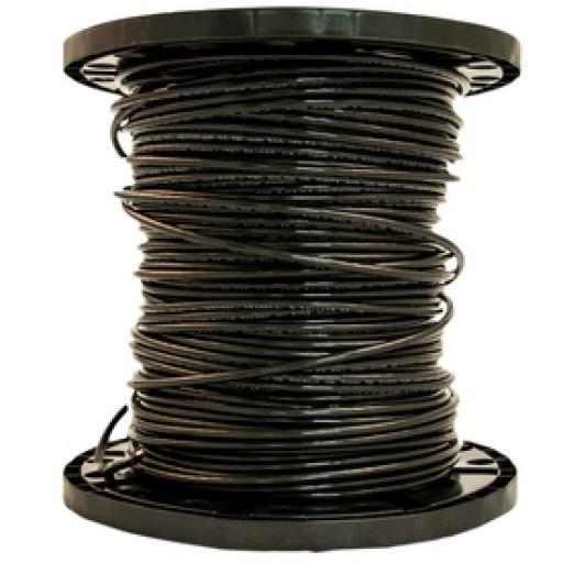 Nano Copper wire, one Meter Multi-Strand
