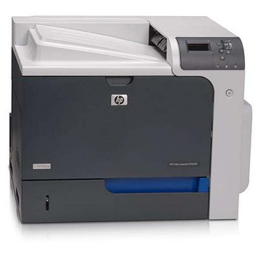 HP LaserJet CP4525N Laser Printer