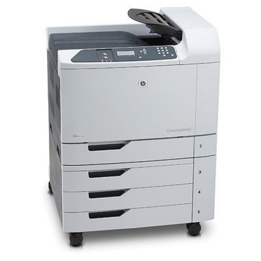 HP LaserJet CP6015XH, Laser Printer