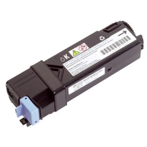 Dell 593-10349, Toner Cartridge Black, 1320, 2130, 2135- Original