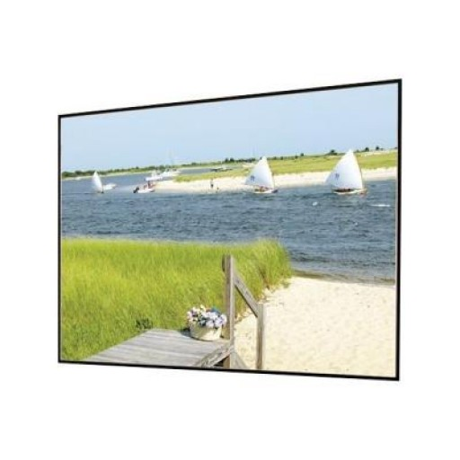 Draper Group Ltd DR252195 Clarion Fixed Projection Screen