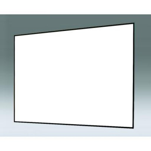 Draper Group Ltd  DR252140 Clarion Fixed Projection Screen