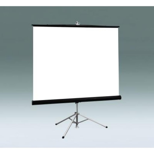Draper Group Ltd DR213008 Diplomat Tripod Projection Screen