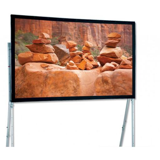 Draper Group Ltd DR241283 UFS Front Comp Projection Screen