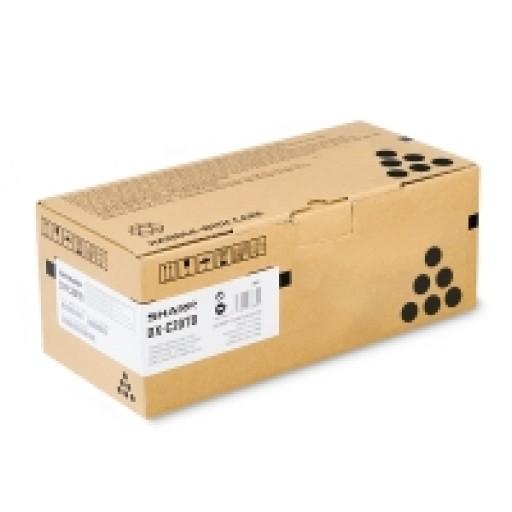 Genuine Sharp DX-C40NTB Black Toner Cartridge