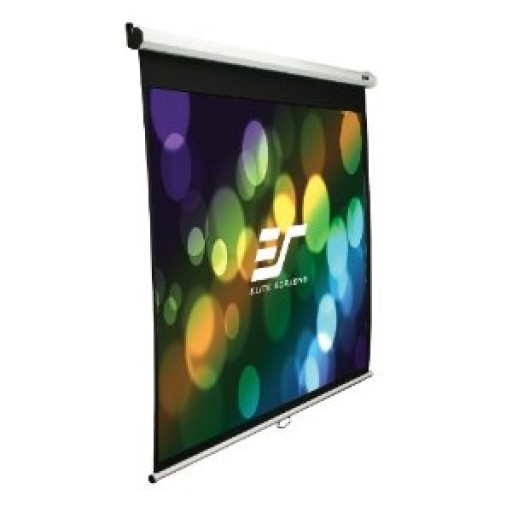 Elite M99NWS1 Manual Projection Screen