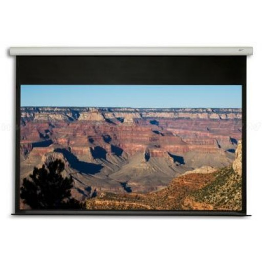 Elite PM100HT-E12  PowerMAX Pro Series Projection Screen