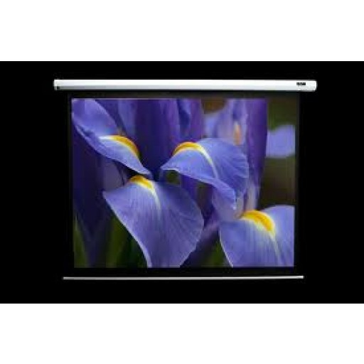 Elite VMAX180XWH-PLUS2 Electric VMax  Projection Screen