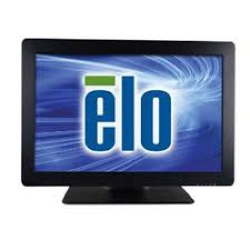 Elo E263686,  2401LM, 24-inch, LED LCD Touch Monitor