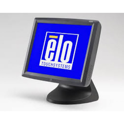 Elo TouchSystems 1528L 15-inch IntelliTouch Desktop Touchmonitor- E491199