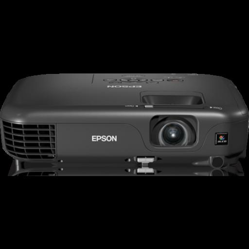 Epson EB-W02, 240v Projector