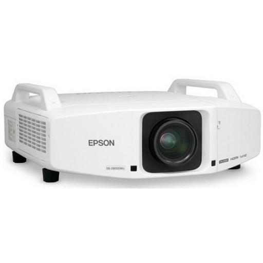 Epson EB-Z8000WUL Projector