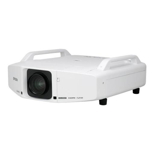 Epson EB-Z8000WUNL Projector