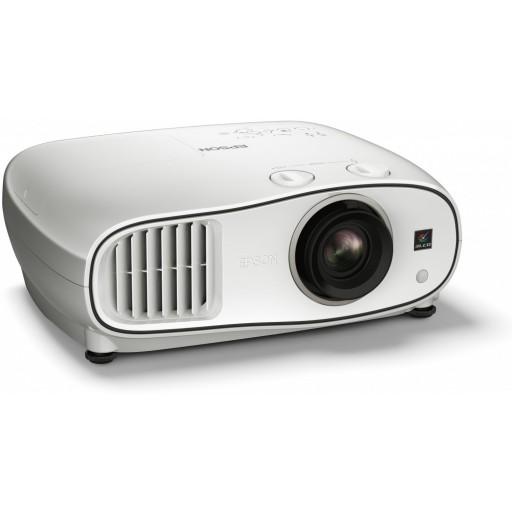 Epson EH-TW6700W, Wireless 2D & 3D Full HD Home Cinema Projector