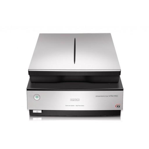 Epson Perfection V750 Pro Professional Photo Scanner