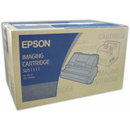 Epson S051108, C13S051108 Imaging Cartridge, EPL N3000 - Genuine