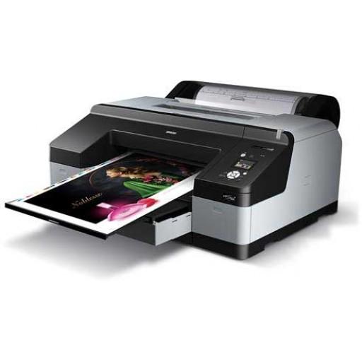 Epson Stylus Pro 4900 Printer