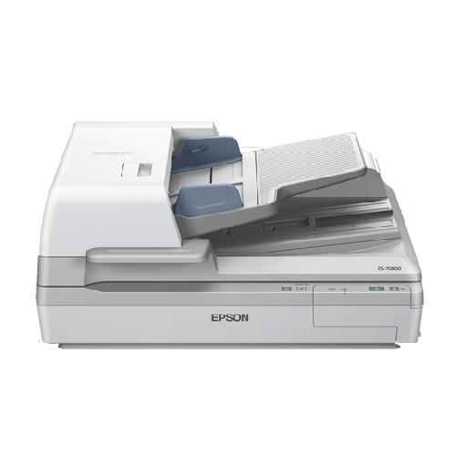 Epson WorkForce DS-70000 A3 Document Scanner